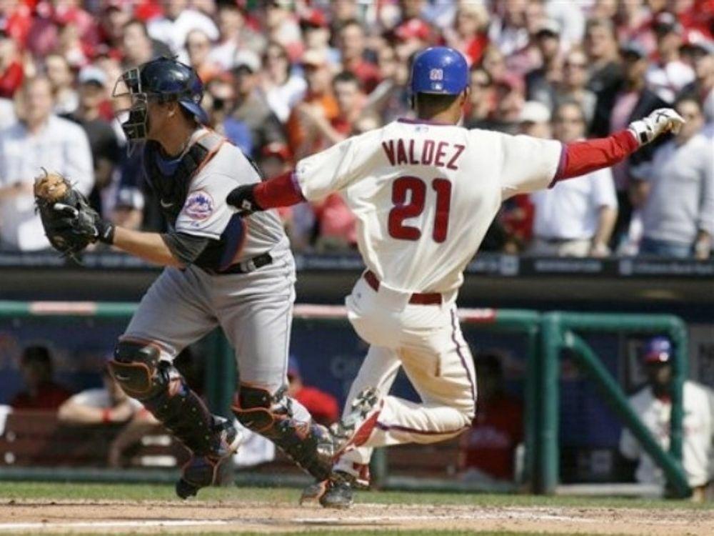 Οριακά οι Phillies