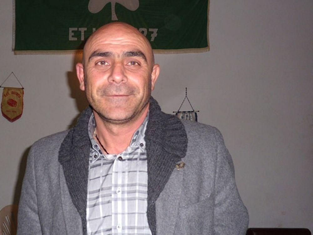 Μαυρέας: «Είμαι υπερήφανος»