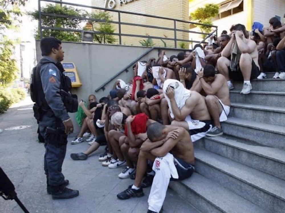 Νεκρός σε επεισόδια στη Βραζιλία!