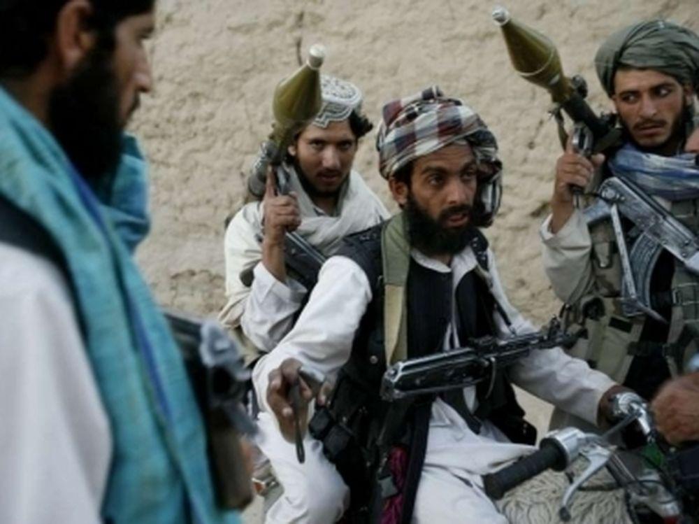 Με επιθέσεις απειλούν οι Ταλιμπάν