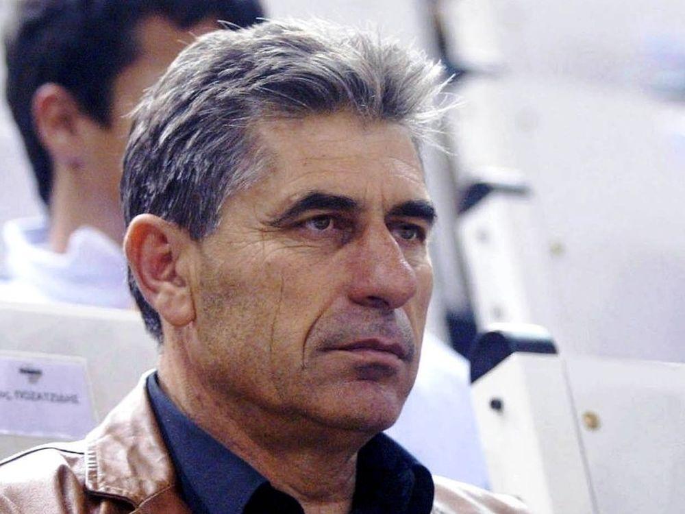 Υποψήφιος ο Αναστασιάδης
