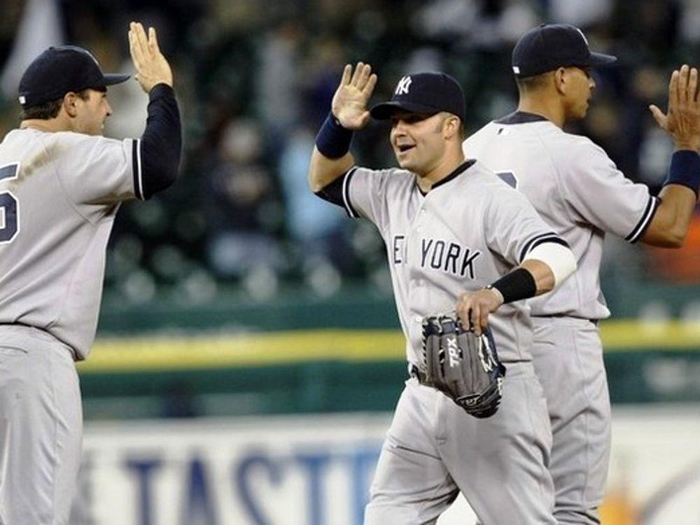 «Καυτοί» Yankees