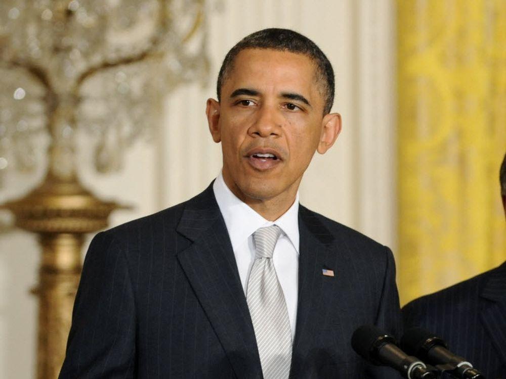 «Ανεβαίνει» ο Ομπάμα