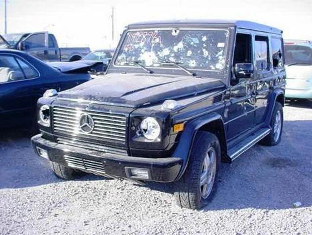 Πωλείται Mercedes G