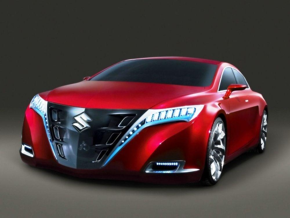 Συνεργασία VW Suzuki