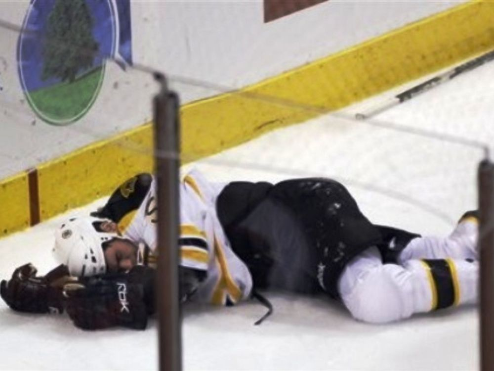 Πρόβλημα στους Bruins