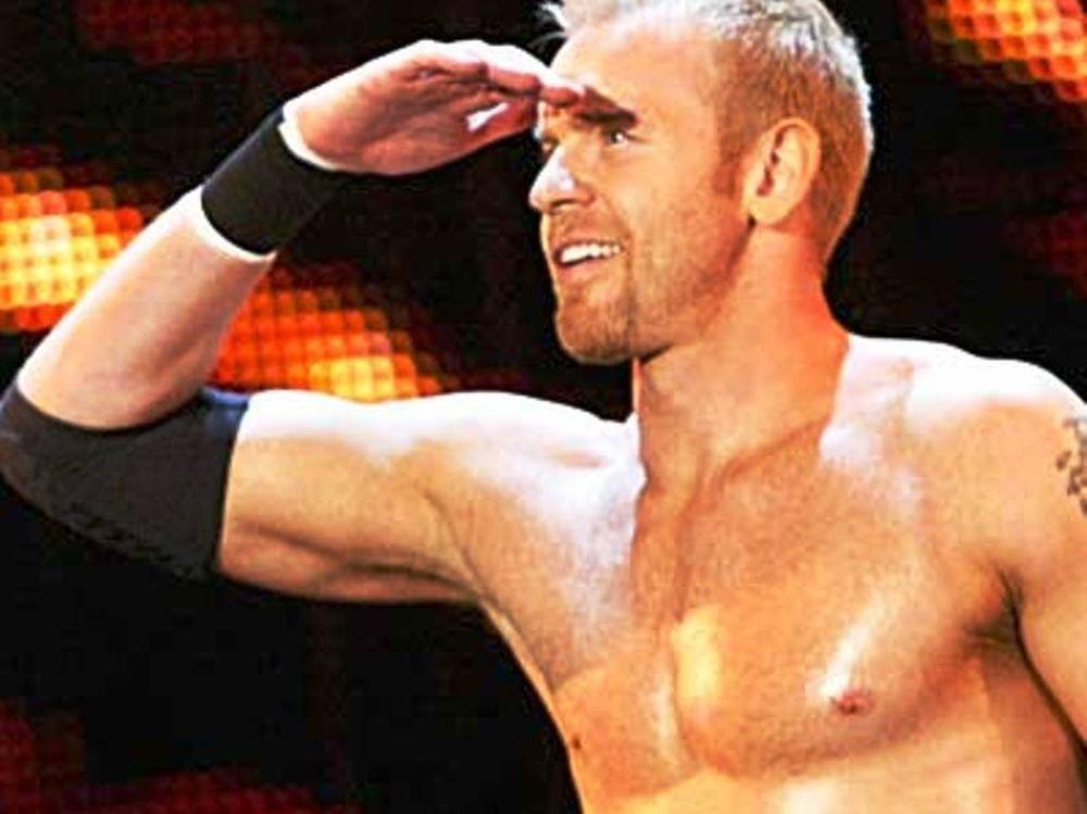 «Μπαμ» στο SmackDown