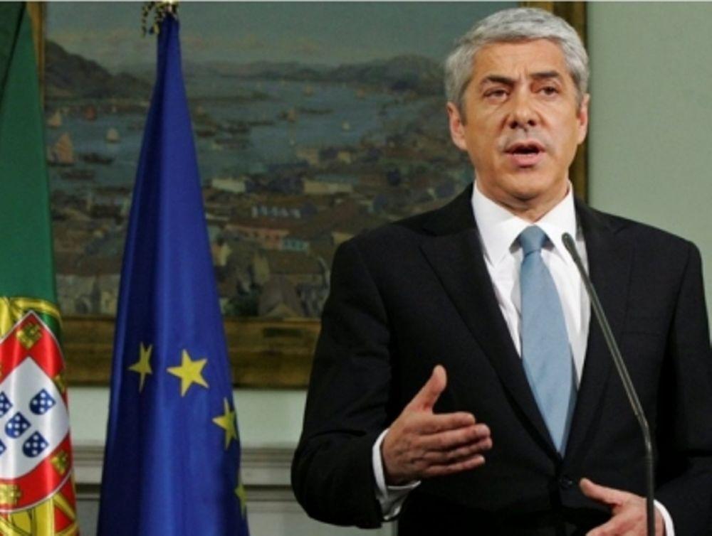 Συμφώνησαν Πορτογαλία-Τρόικα