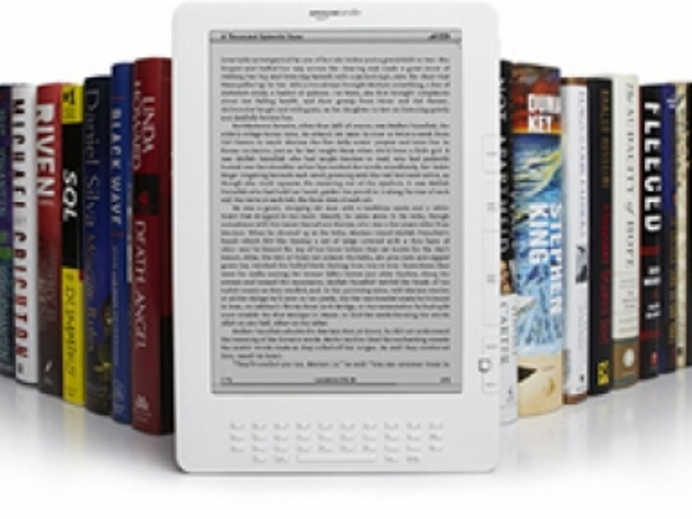 Αναγνώστες ψηφιακών βιβλίων