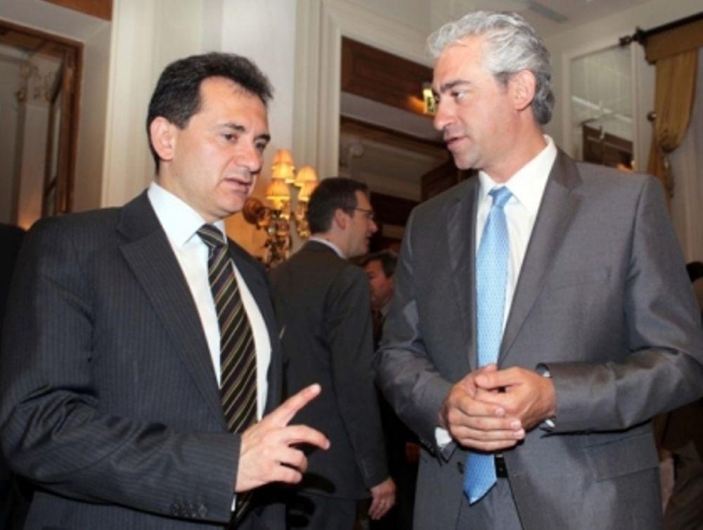 Συμμαχία Ελλάδας-Σερβίας