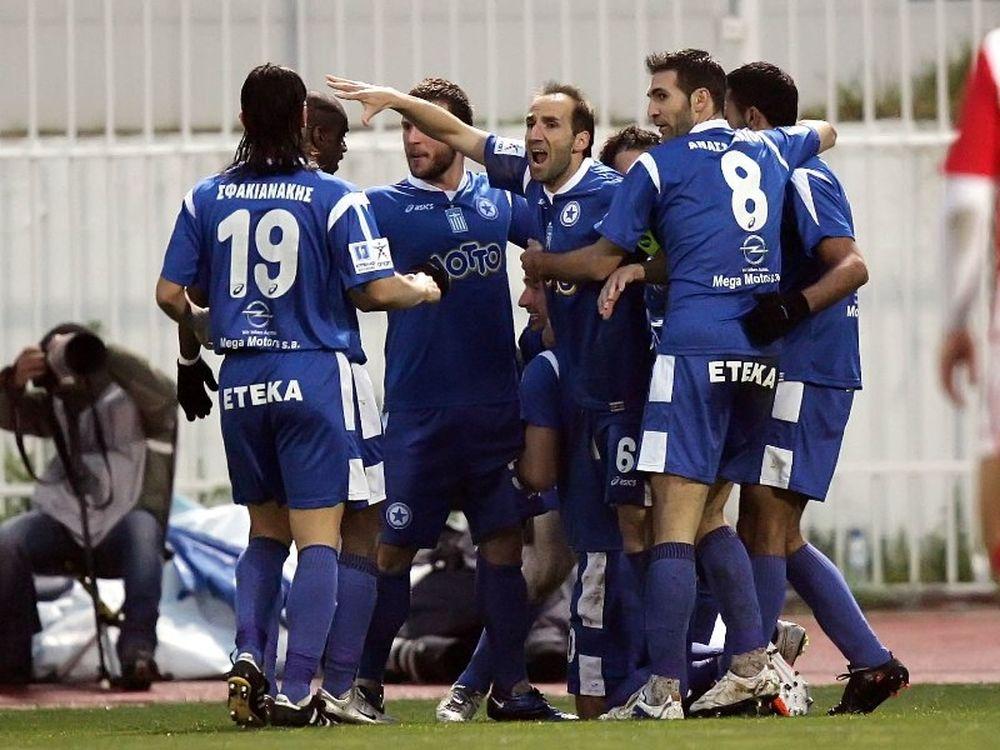 «Υπερήφανοι για την ομάδα μας»