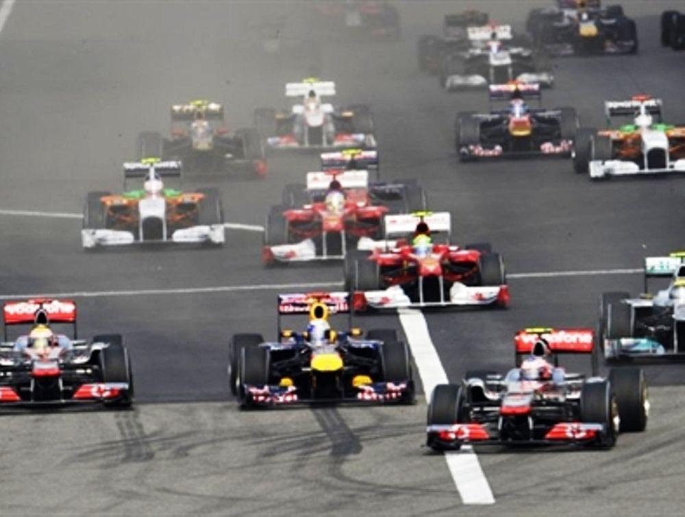 Τι πληρώνουν οι ομάδες της F1