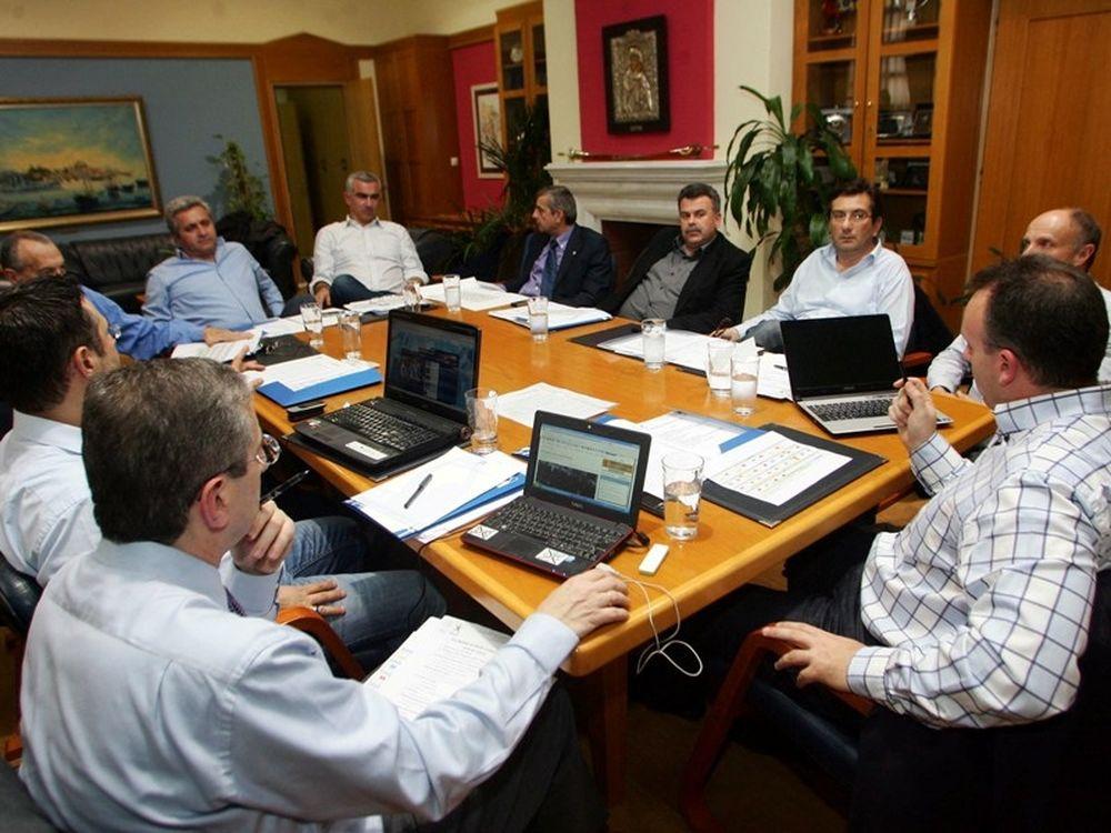 Οι συνεδριάσεις της ΕΣΑΠ