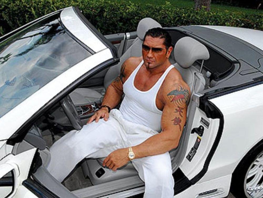 Επιστροφή για Batista