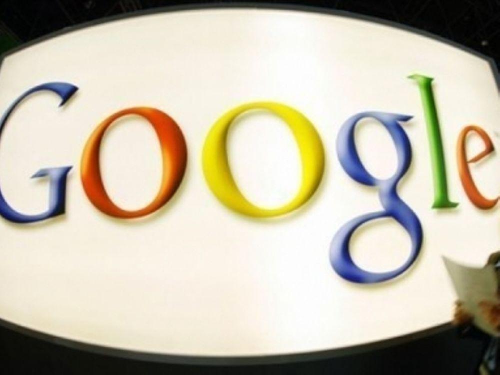 Επίσκεψη Αστυνομίας στη Google