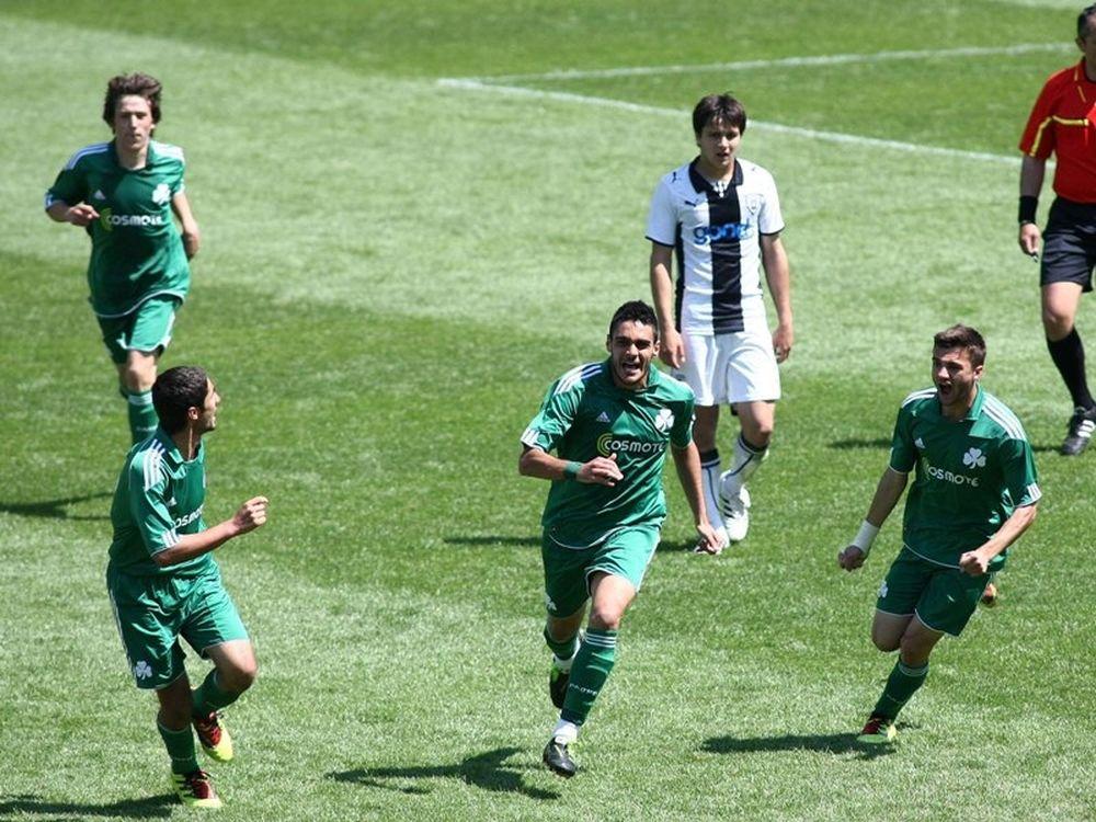 Οι «πράσινοι» στον τελικό