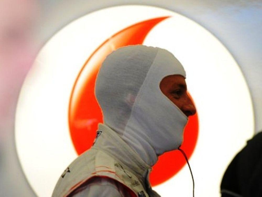 Η επιστροφή της McLaren