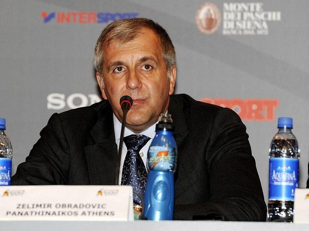 Η ικανοποίηση του Ομπράντοβιτς (vid)