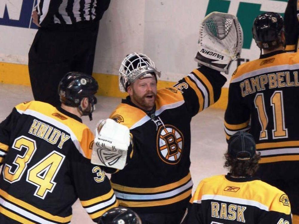 Το sweep της Βοστόνης