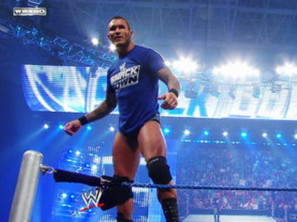 Νέος πρωταθλητής ο Orton