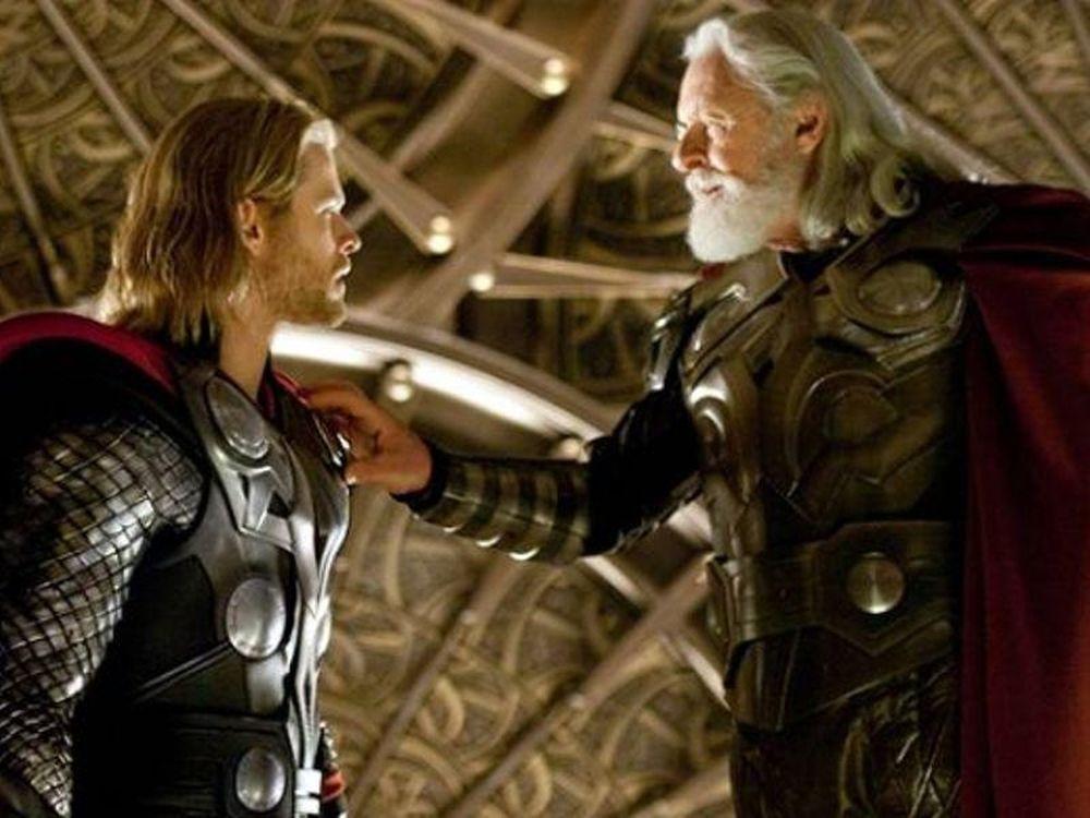 Ο Thor τους ξεπέρασε όλους