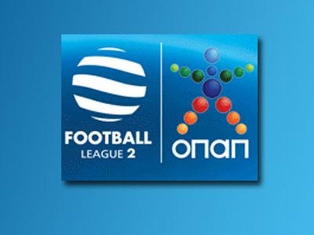 Τα βραβεία της football league 2