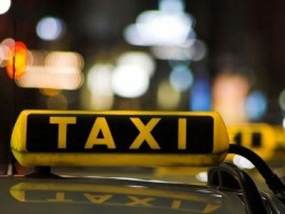 Ταξί για ΑΜΕΑ στην Καβάλα
