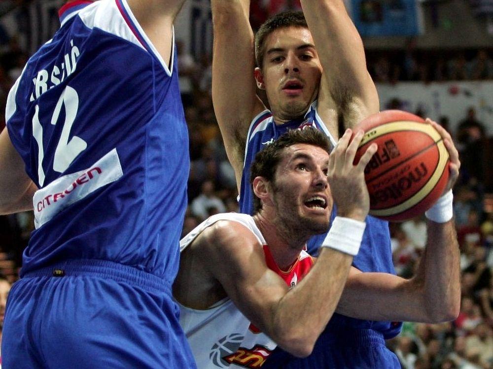 «Θα αγωνιστώ στο Ευρωμπάσκετ»