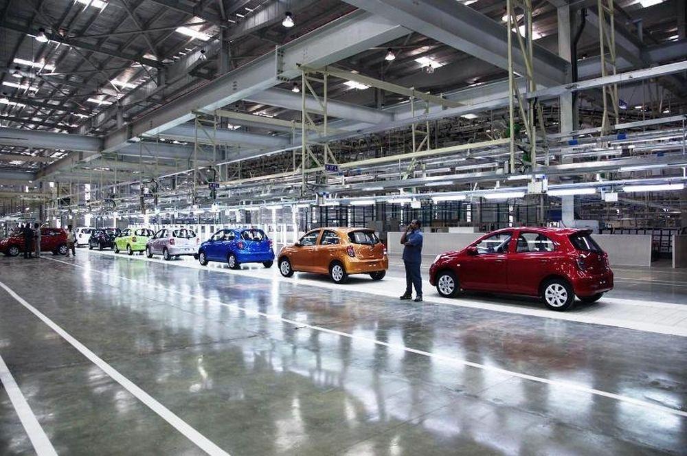 Πωλήσεις Nissan