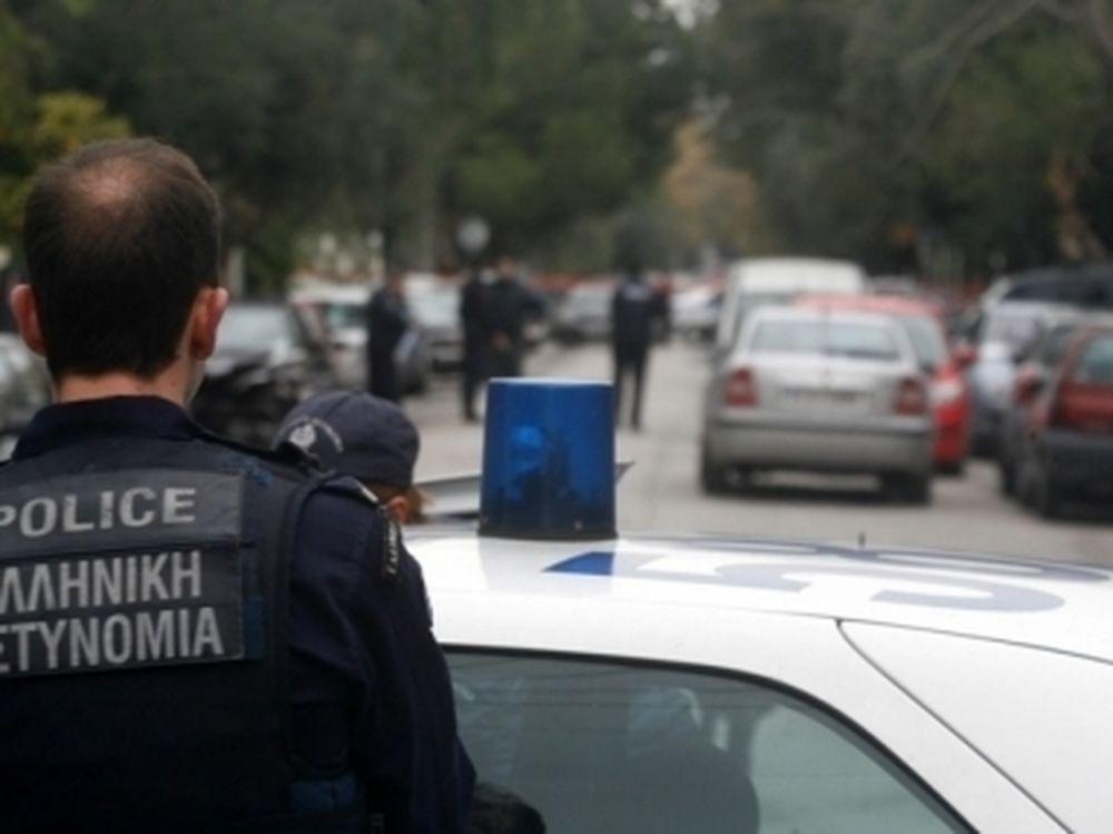 Τραγωδία στο κέντρο της Αθήνας