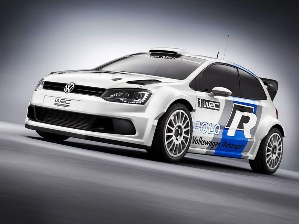 Η VW στο WRC