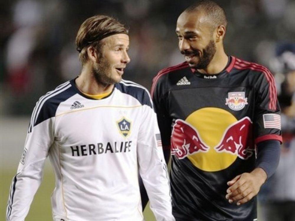Η ενδεκάδα του MLS
