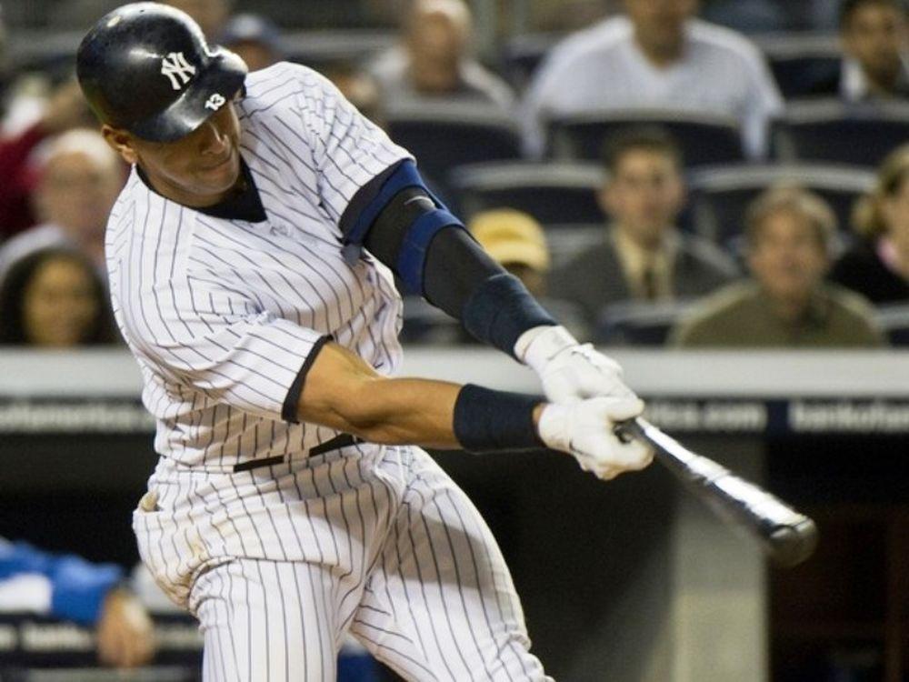 Με Rodriguez οι Yankees