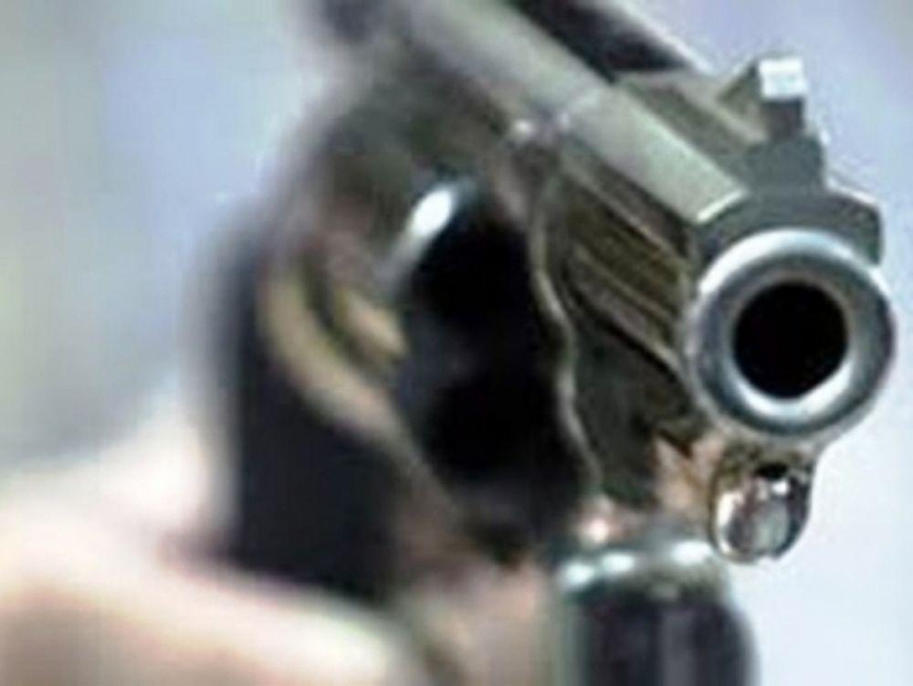 Ένοπλη ληστεία στο Περιστέρι