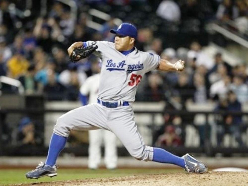 Πρόβλημα στους Dodgers
