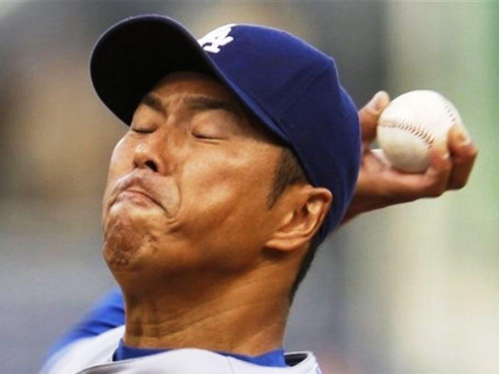 Με Kuroda οι Dodgers