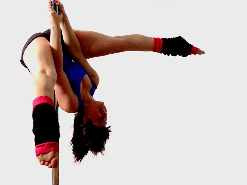 Pole dancing στους Ολυμπιακούς!