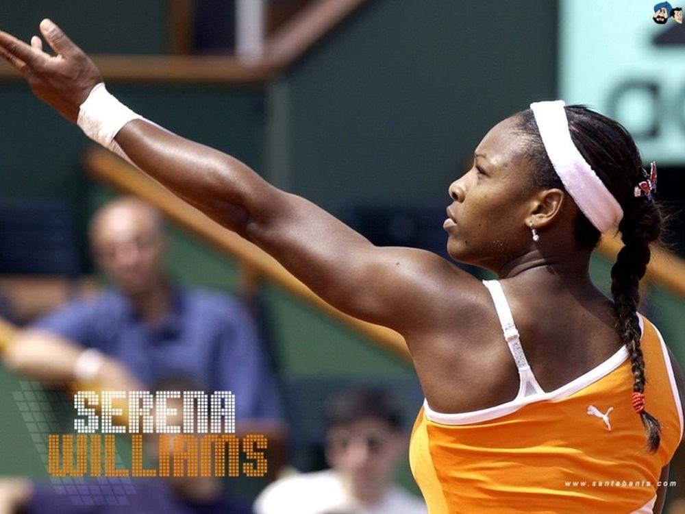 Εκτός Roland Garros η Σερένα