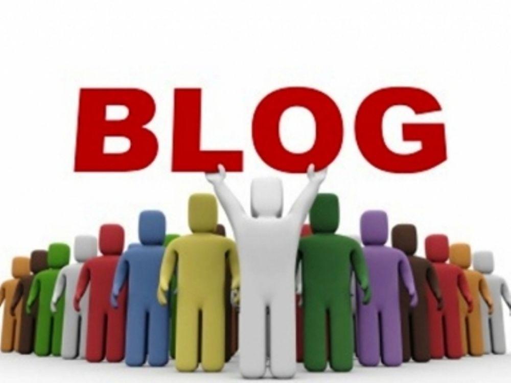 Παγκόσμιο πρόβλημα στα blogs