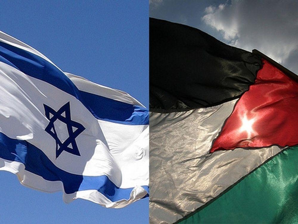 Προσέγγιση Ισραήλ, Παλαιστίνης