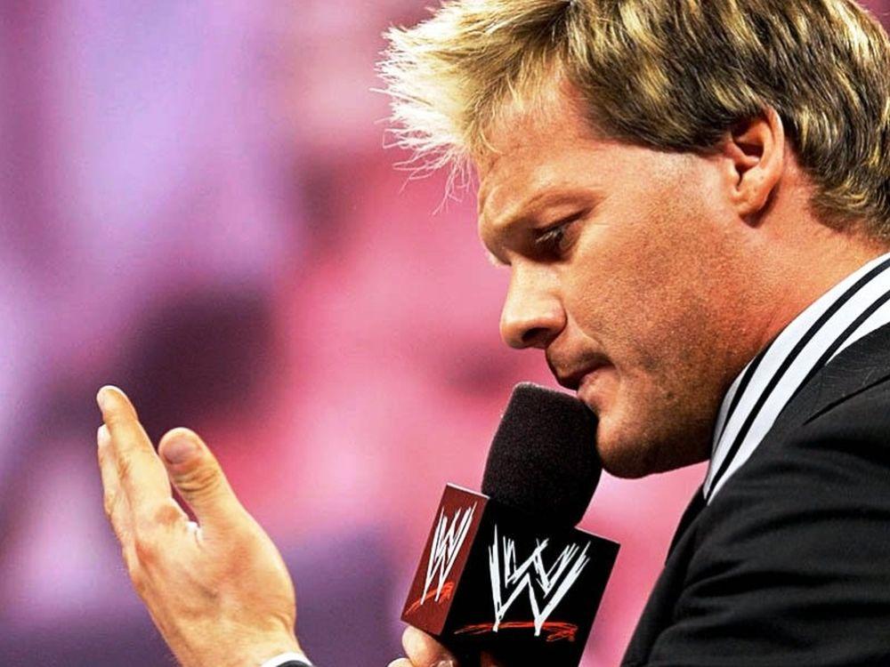 Jericho: «Έχω πολλές δουλειές»