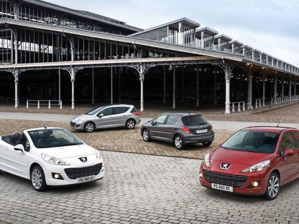Peugeot και αξιοπιστία