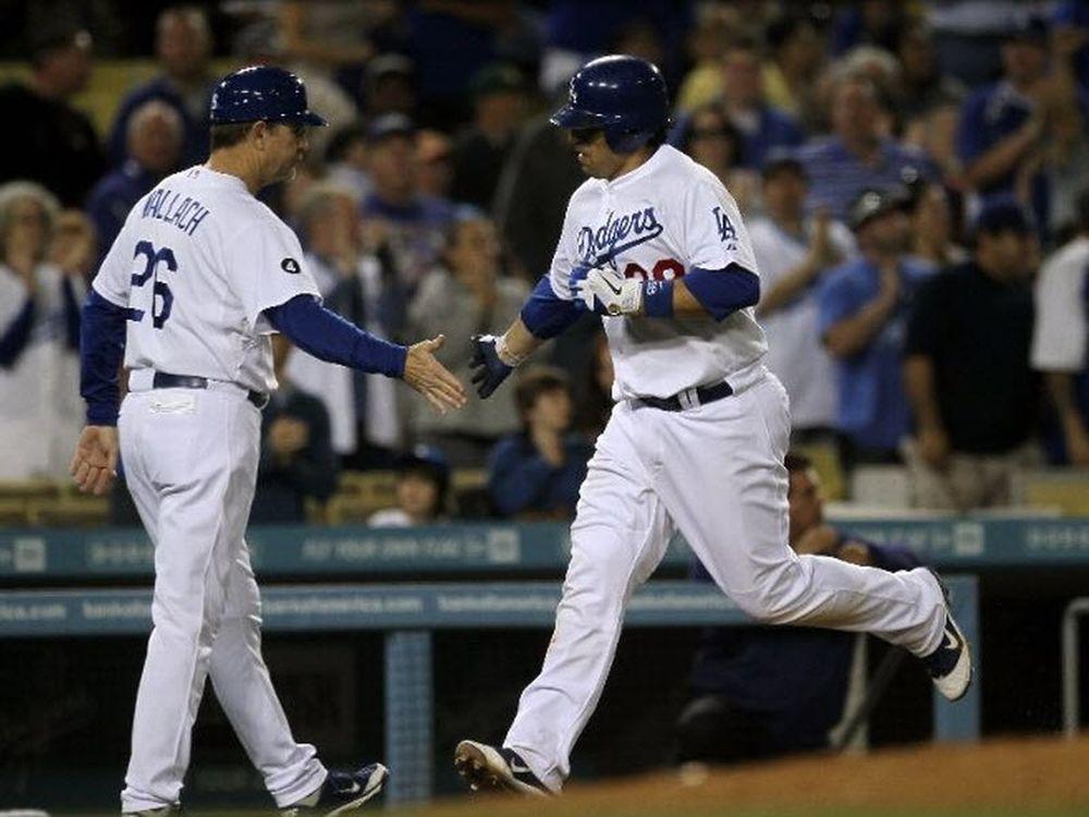 «Άντεξαν» οι Dodgers