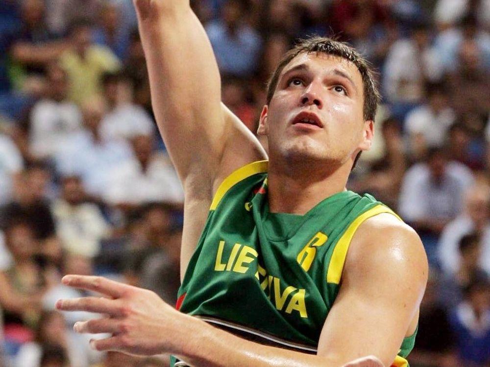 Χάνει (;) Ευρωμπάσκετ ο Μασιούλις