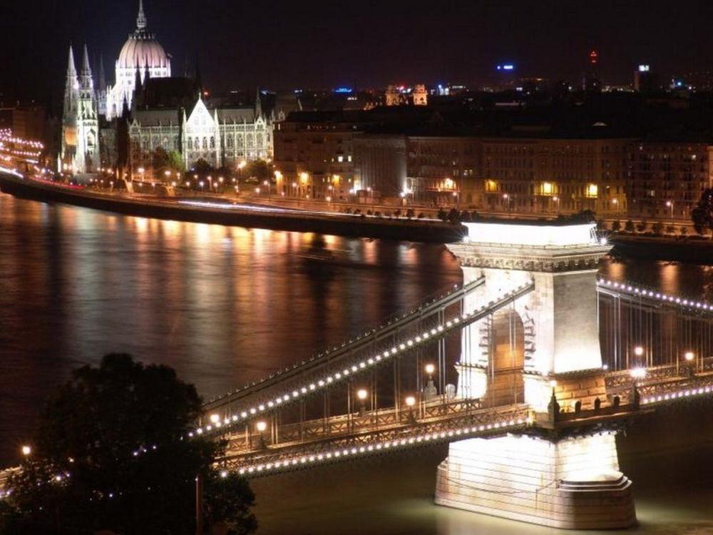 Στη Βουδαπέστη το Ευρωπαϊκό
