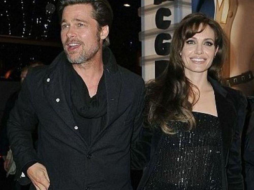Μηνύσεις σε Jolie – Pitt