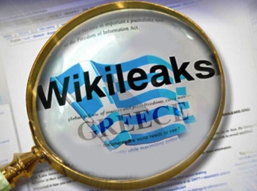 WikiLeaks:«Παζάρι στο Αιγαίο»