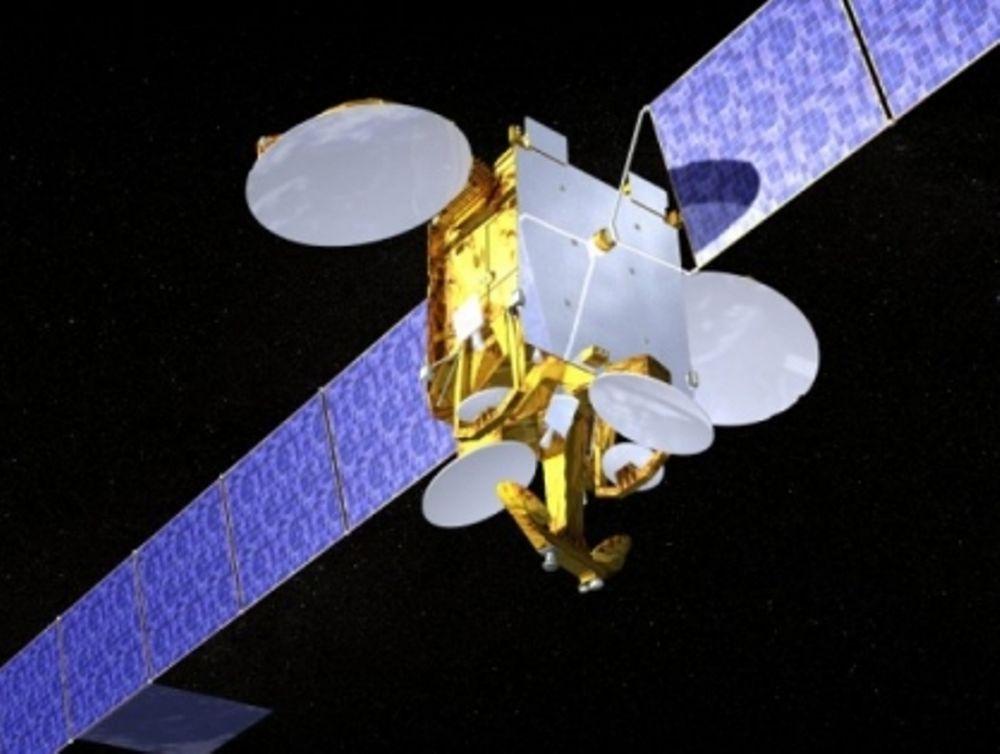Κατασκοπευτικοί δορυφόροι