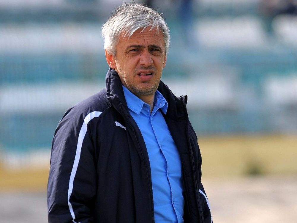 Χαραλαμπίδης: «Ήμασταν άτυχοι»
