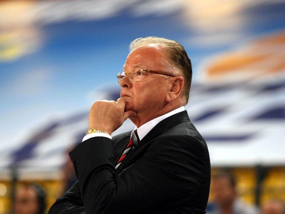 Ίβκοβιτς: «Ήμασταν καλύτεροι»